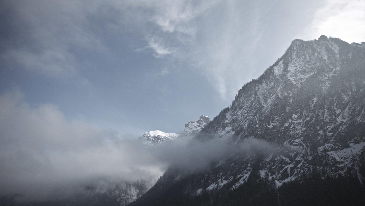 Brand - Vorarlberg
