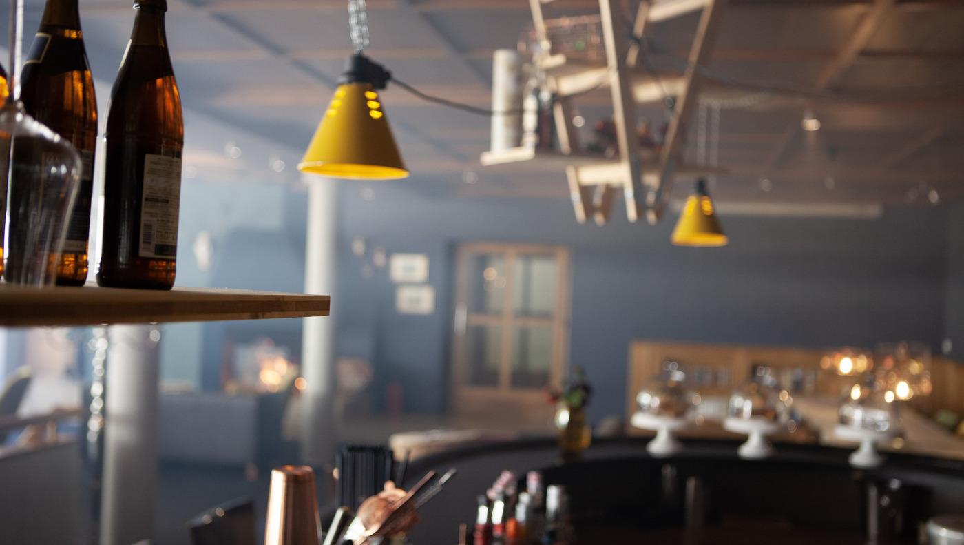 Scesa Bar im Walliserhof