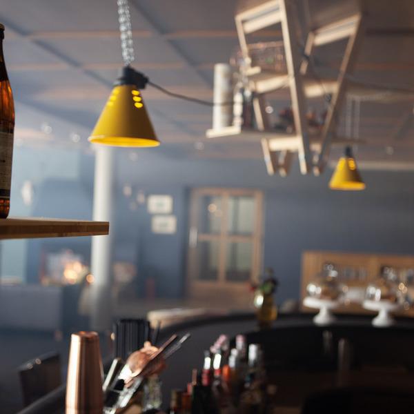 Scesa Bar