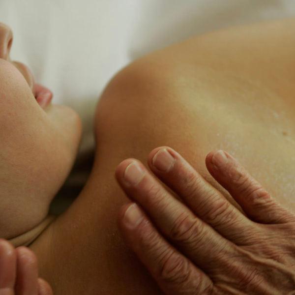 Klassische Massage - 50min