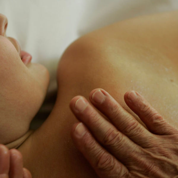Klassische Massage - 40min